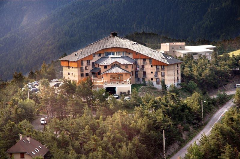 lou riouclar centre de vacance pour colonie evp ubaye alpes du sud