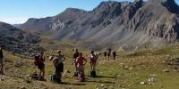 randonnee en ubaye et barcelonnette avec evp alpes du sud