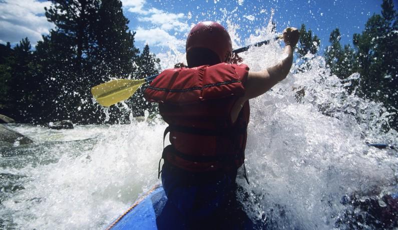 rafting canyoning hydrospeed en ubaye