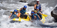 guide de rafting ubaye mad