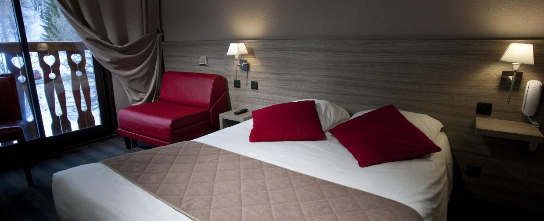 week end insolite en amoureux ou entre amis rafting avec EVP en hotel*** les bergers